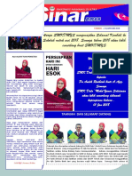 Sinar Dys Vol 35 Jan 2018