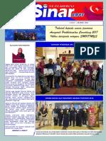 Sinar Dys Vol 41 April 2 2018