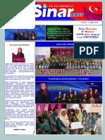 SINAR DYS VOL 42 Mei 2 2018_edisi Khas Hari Guru