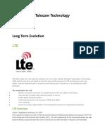 Telecom Technology