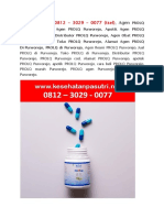 PROLQ Purworejo 0812 – 3029 – 0077 (tsel), Agen PROLQ Purworejo