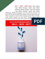 PROLQ Wonogiri 0812 – 3029 – 0077 (tsel), Agen PROLQ Wonogiri
