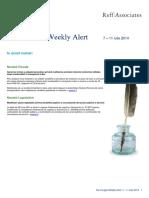 Ro Tax Legal Weekly Alert 7 11 Iulie 2014