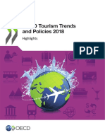 2018 Tourism Trends Policies Highlights ENG