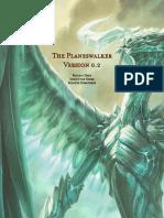 The Planeswalker v2.pdf