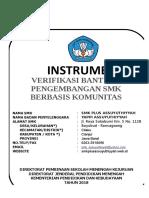 Instrumen Komunitas Revisi 27-03-2018 (1)