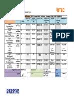 HNC 1819 Assessment Plan Music