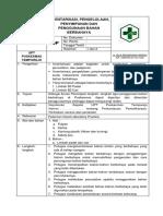 8.4.1 EP 1 SK Tentang Standarisasi Dan Klasifikasi Pengkodean