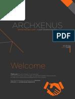 Ax Service Summary Doc Rechanged