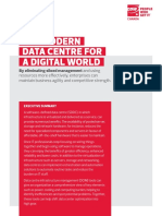 White Paper the Modern Data Center for a Digital World