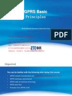 GPRS Basic Principle