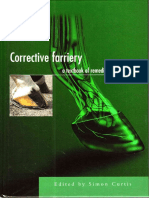 Curtis - Corrective Farriery. Volume 1 - 2002