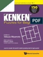 The Kenken Method