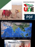 United Arab Emirates (UAE) 2018