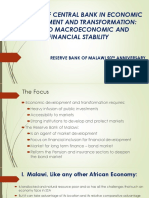 THE ROLE OF CENTRAL BANK IN ECONOMIC DEVELOPMENT AND TRANSFORMATION -  BEYOND MACROECONOMIC AND FINANCIAL STABILITY.pdf