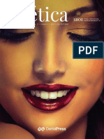 Revista Dental Press Estética - 2015