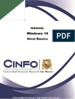 Manual de Windows 10 - CINFO.pdf