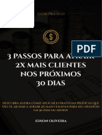 eBook - Atalhos Guia Do Excel