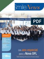 Revista Smile News - 2013
