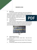 Resume Deskripsi Core