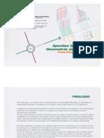 Libro de Geometria Descriptiva