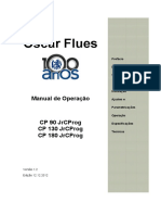 Manual CP90 JrC Prog CP 130 JrC Prog e CP 180 JrC Prog 30 10 - 10 12 12