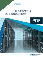 2013 OW Le DSI Directeur Innovation