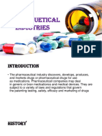PHARMECUETICAL.pptx
