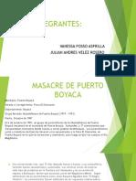 Masacre de Puerto Boyaca