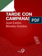 Una tarde con campanas - Juan Carlos Mendez Guedez.pdf