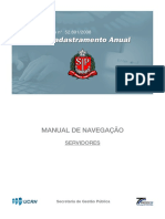 Manual Servidor
