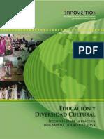 EDUCACIÓN Y DIVERSIDAD CULTURAL - MÉXICO.pdf