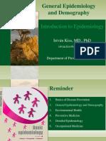 01 Epidemiology Introduction 2016