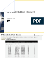 XP Poll_ 2018_09_wk04