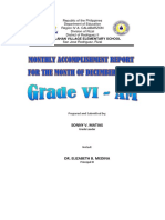 accmplishment report grade six am december.docx