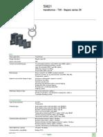 19 DCPPSSED Puesta a Punto y Puesta en Servicio de Subestaciones de Distribucion (1)
