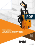 AtacamaSmart2200 Manual