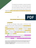 7-El Debate Sobre La Investigacion en Las Artes, BORFDORRFF