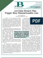 Spring 2008 Gesmer Updegrove Technology Law Bulletin