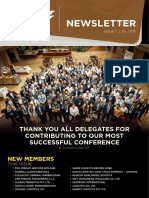 WCA Project Newsletter7