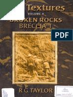Broken Rocks Breccia 1