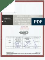 Manual SGI