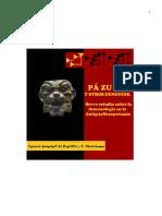 Pazuzu y Otros Demonios. Breve Estudio Sobre La Demonología en La Antiguo Mesopotamia