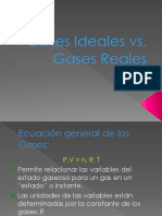 3-Gases Ideales vs Gases Reales