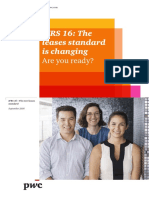 IFRS 16 PWC