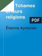 Les Tchames Et Leurs Religions