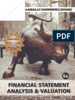 Financial Statement Analysis and Valuation 5th.pdf