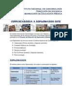 Convocatoria Diplomados 2018-Web