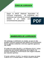 Inhibidores de Corrosión.ppt
