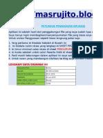 APP. PPDB SD V.01.06.15